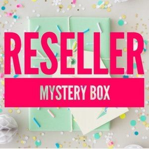 NWT or EUC 5-7 Piece Reseller Mystery Box